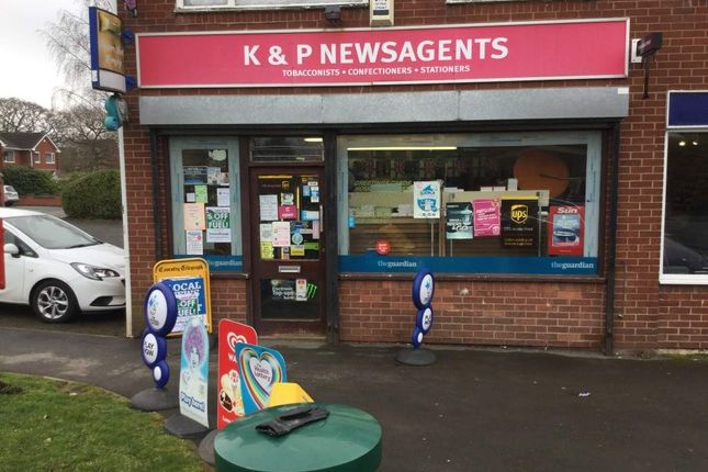 Retail premises for sale in Woodlands Road, Binley Woods, Coventry