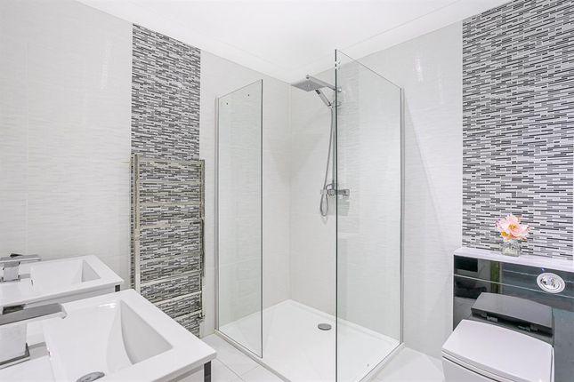 Bathroom of Front Street, Lockington, Driffield YO25