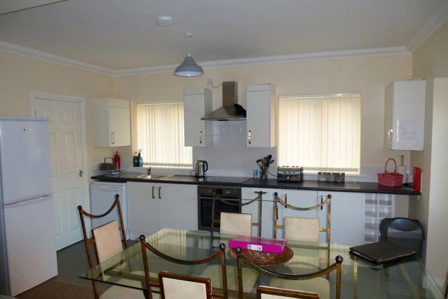 Thumbnail Property to rent in Kingland Road, Poole
