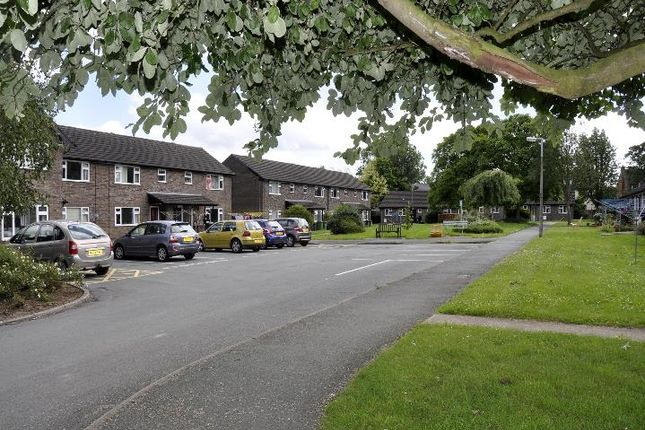 Thumbnail Flat to rent in Cedar Close, St. Martins, Oswestry
