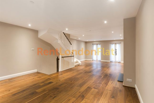 Thumbnail Flat to rent in Cumberland Street, Victoria