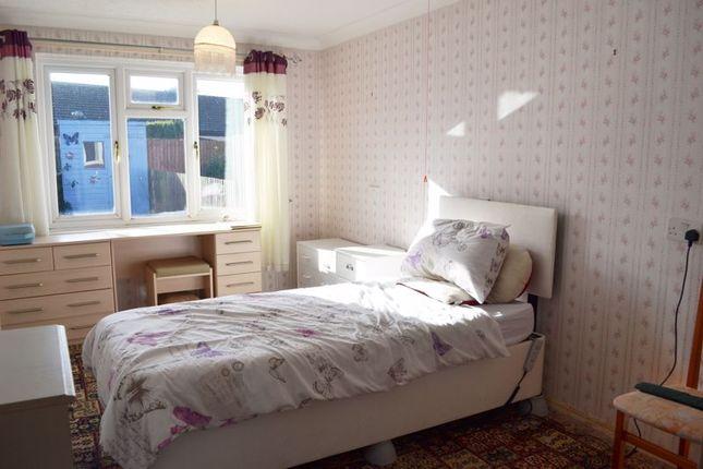 Bedroom of Sheraton Close, Abington, Northampton NN3
