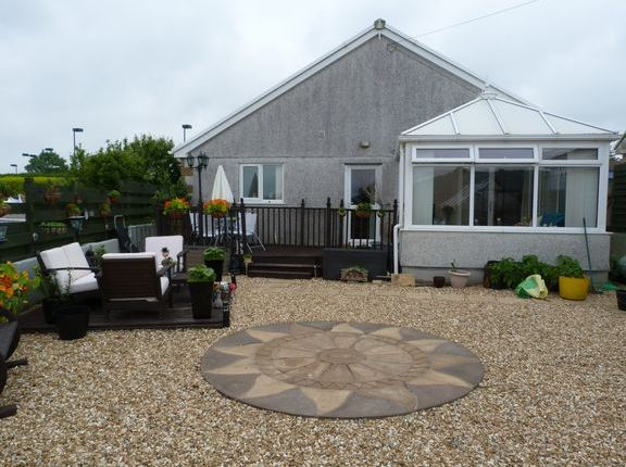 Thumbnail Detached bungalow for sale in Trevingey Lane, Redruth
