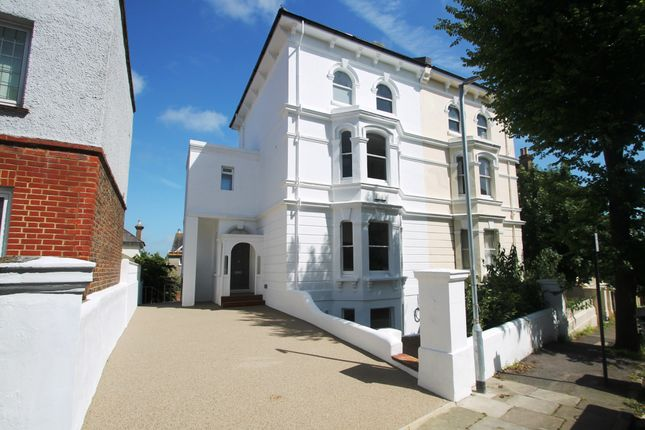 Thumbnail Semi-detached house for sale in Alexandra Villas, Brighton, East Sussex