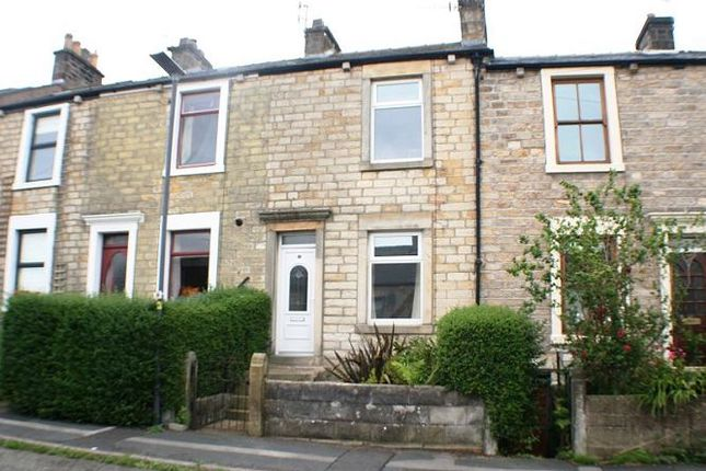 Thumbnail Terraced house to rent in Grasmere Road, Lancaster