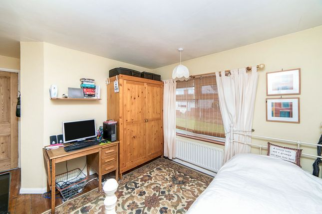 Bedroom of Tulip Close, Blaydon-On-Tyne, Tyne And Wear NE21
