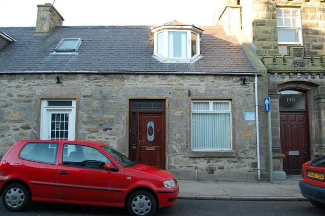 Thumbnail Terraced house to rent in Mid Street, Keith