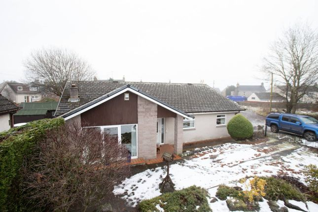 Thumbnail Detached bungalow for sale in Union Place, Blairgowrie