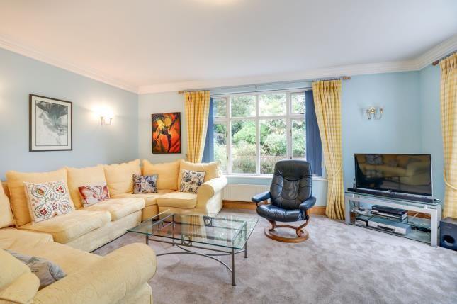 Lounge of Cobham, Surrey KT11