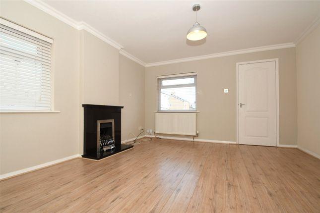 Living Room of Mary Street, Rishton, Blackburn, Lancashire BB1