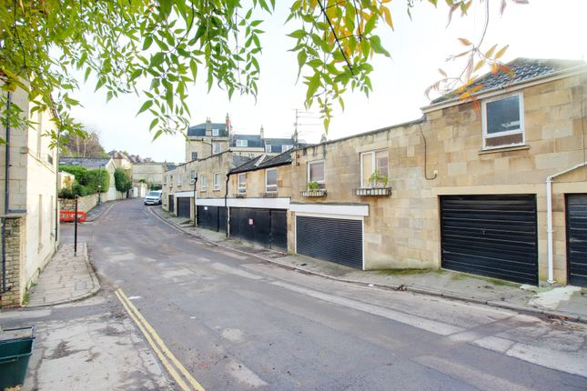 Thumbnail Flat for sale in Park Street Mews, Bath