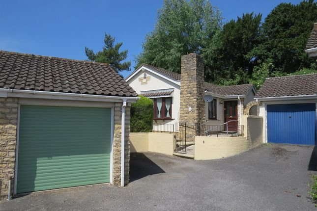 Thumbnail Bungalow for sale in Walter Sutton Close, Calne