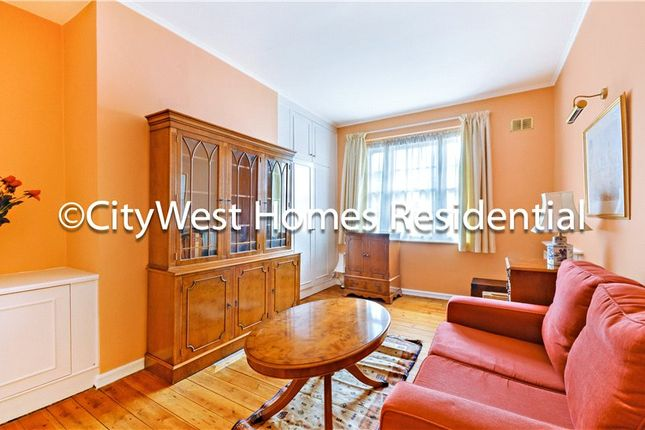 Thumbnail Property to rent in Schomberg House, Page Street, London