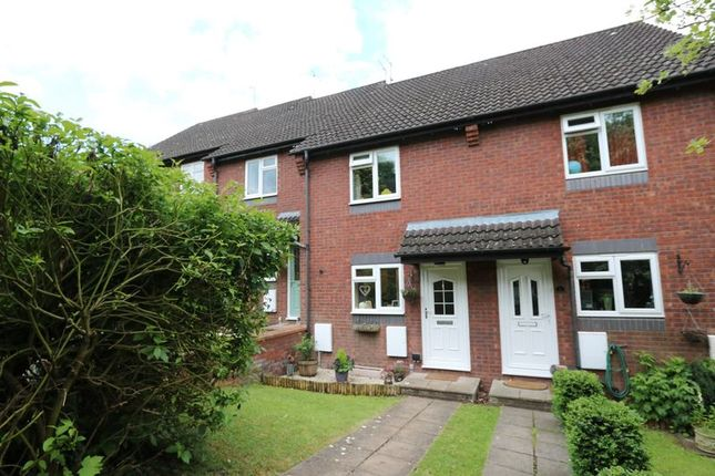 Thumbnail Terraced House For Sale In The Pentlands High Wycombe