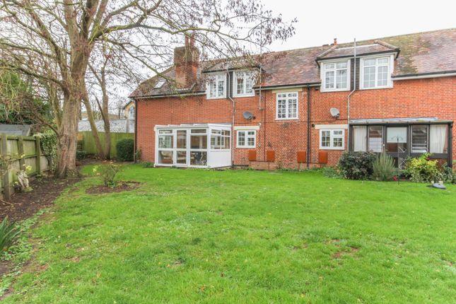 Thumbnail Flat for sale in Hillside, Heath Road, Newmarket