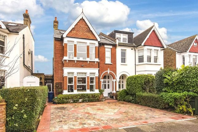 Thumbnail Semi-detached house to rent in Colebrooke Avenue, Ealing, London
