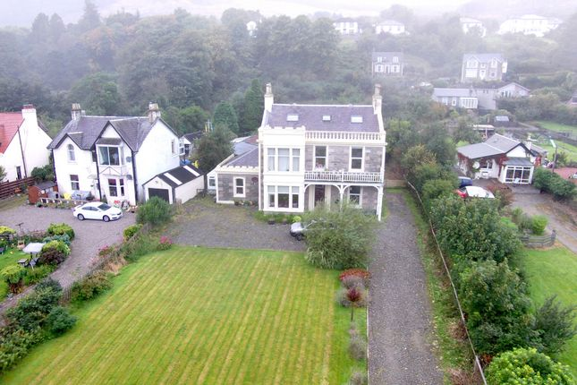 Thumbnail Detached house for sale in St Marys Shore Road, Innellan, Dunoon