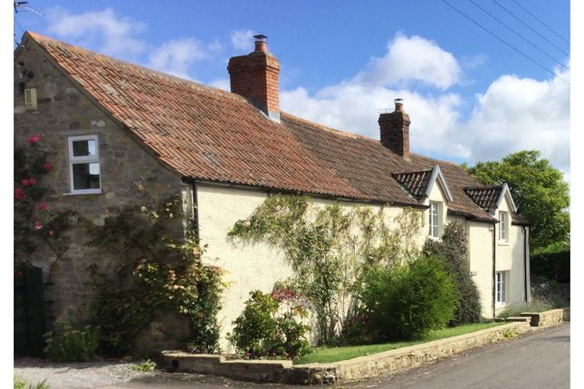Thumbnail Property for sale in Manor Road, Catcott