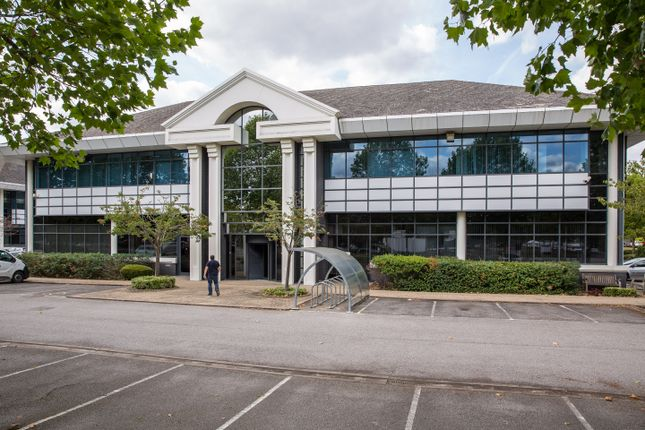 Thumbnail Office to let in Three Watchmoor Park, Watchmoor Park, Camberley