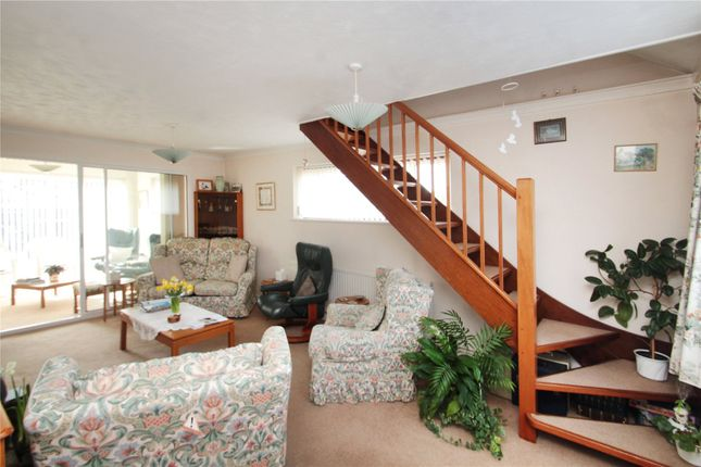 Living Room of Blakehurst Way, Littlehampton BN17
