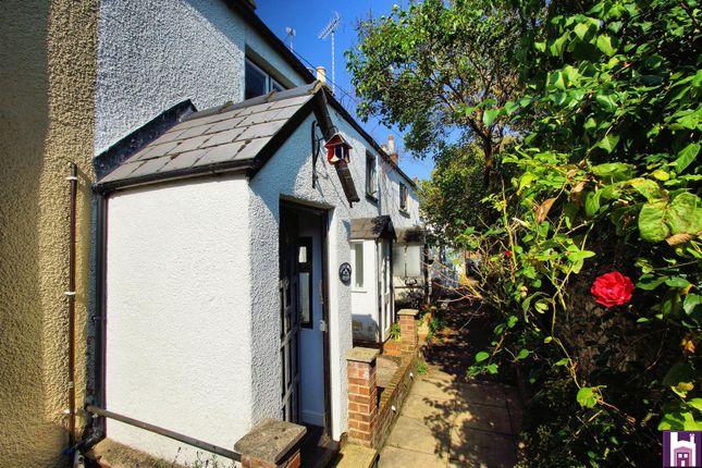 Thumbnail Terraced house for sale in Chestnut Terrace, Charlton Kings, Cheltenham