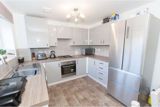 Kitchen of Ellwood, Barnsley S71