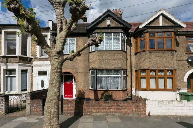 Thumbnail Terraced house for sale in Park Grove, Stratford