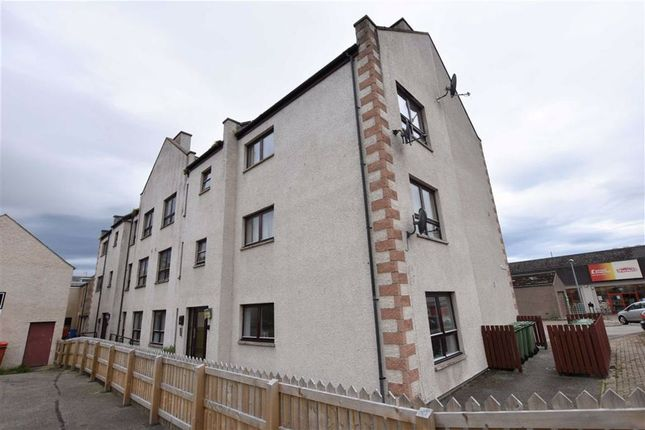 Thumbnail Flat for sale in Argyle Court, Dingwall, Ross-Shire