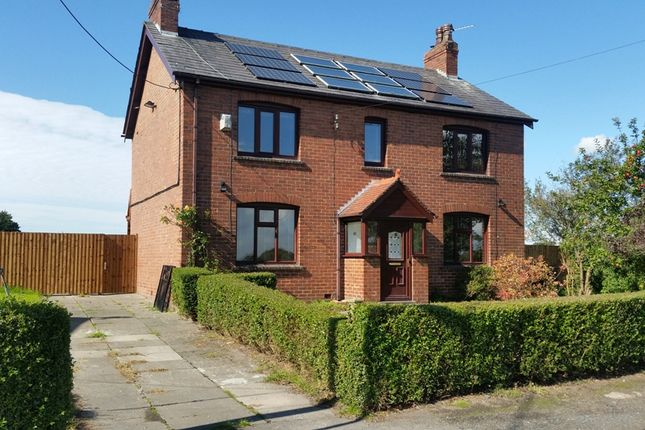 Thumbnail Detached house to rent in Pygons Hill Lane, Lydiate, Merseyside