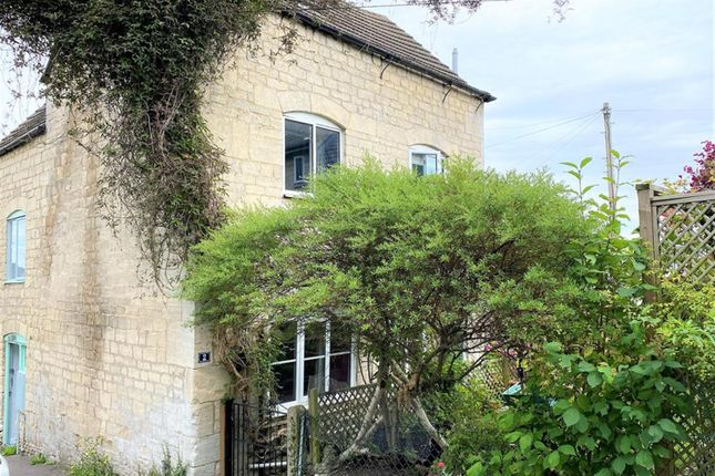 Thumbnail Semi-detached house for sale in Selsley East, Stroud