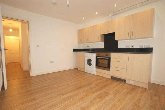 Thumbnail Flat to rent in Flat 1, 59 High Street, Holywell, Flintshire