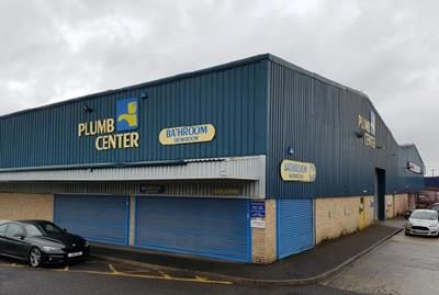 Thumbnail Light industrial to let in Unit 6B, Pennybridge Industrial Estate, Ballymena, County Antrim, N.Ireland