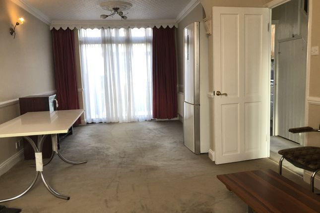 Terraced house to rent in Brent Park Road, Hendon