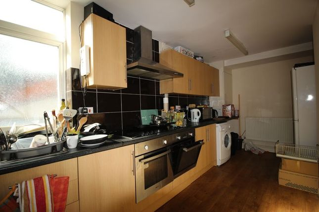 Thumbnail Flat to rent in Mansfield Road, City Centre, Nottingham