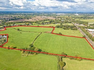 Thumbnail Land for sale in Land At Cross Green, Old Stafford Road, Wolverhampton, Staffordshire