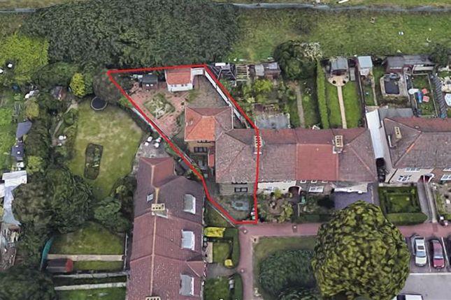 Thumbnail End terrace house for sale in Tilney Road, Dagenham, Essex