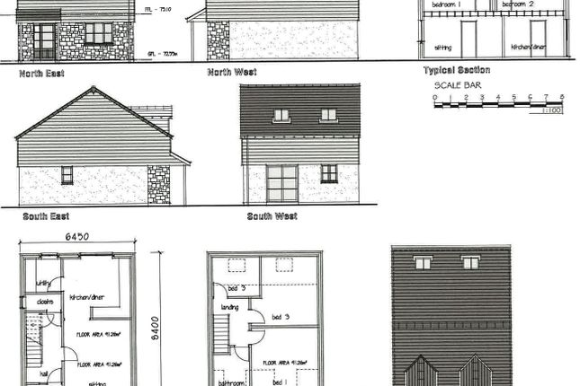 Thumbnail Property for sale in Goonhavern, Truro