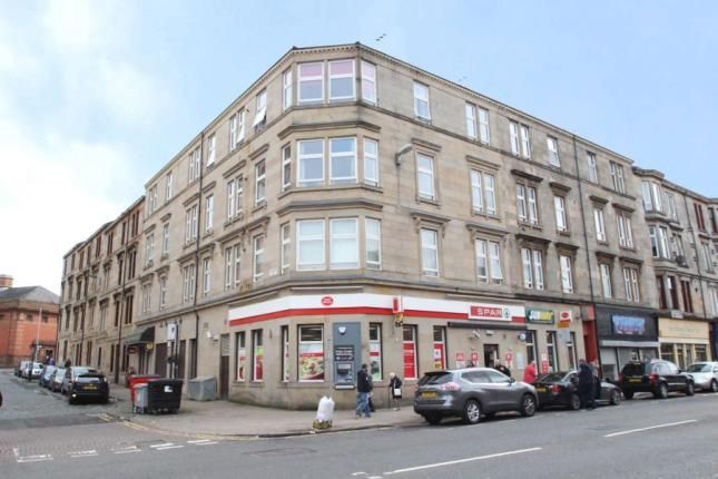Thumbnail Flat for sale in Clarendon Street, St Georges Cross, Glasgow