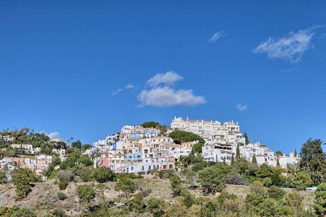 Thumbnail Apartment for sale in 29679 Benahavís, Málaga, Spain