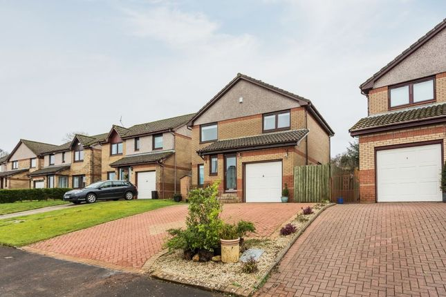 Thumbnail Detached house for sale in 12 Mayfield Drive, Howwood