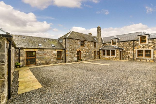 Thumbnail Detached house for sale in Limekilns Road, Dunfermline