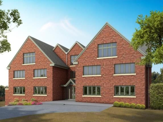 Thumbnail Flat for sale in Evington Lane, Leicester