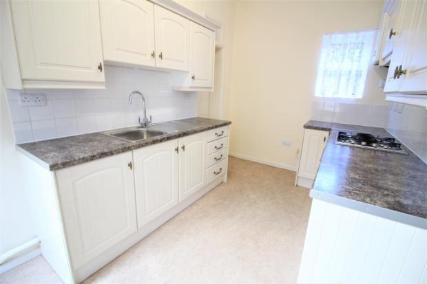 Kitchen of Clarendon Street, Bedford MK41