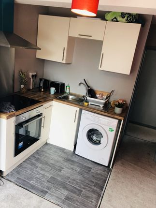 One Bed Fully Furnished Flat