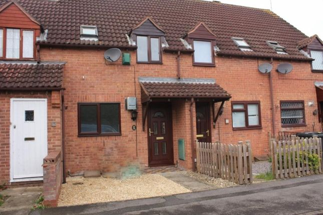 Thumbnail Property to rent in Mansfield Mews, Quedgeley, Gloucester