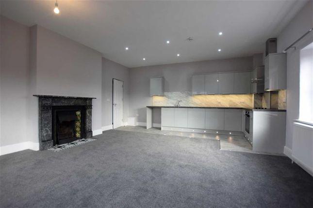 Thumbnail Flat to rent in Nelson Street, Dalton-In-Furness, Cumbria