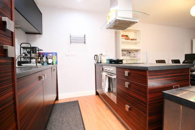 2 bed flat to rent in Ryland Street, Edgbaston, Birmingham B16