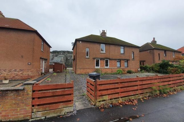 3 bed semi-detached house to rent in Robertson Crescent, Newburgh, Cupar KY14
