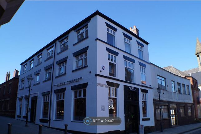 Thumbnail Flat to rent in Bowkers Row, Bolton