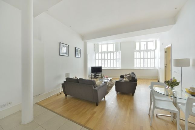 Thumbnail Flat to rent in Wild Street, London